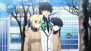 The Irregular at Magic High School: 2×6