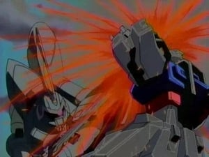 Mobile Suit Gundam SEED Season 1 Episode 2