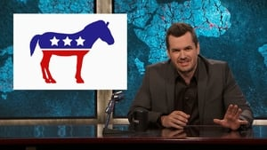 The Jim Jefferies Show Staffel 1 Folge 8