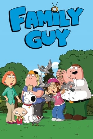 Family Guy Season 12 Episode 7 : Into Harmony's Way