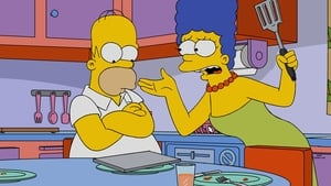 The Simpsons: S27 Eps14