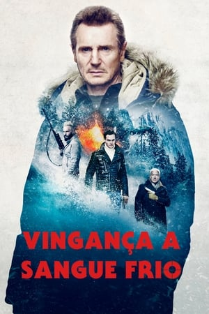 Vingança a Sangue Frio Torrent (2019) Dual Áudio / Dublado 5.1 BluRay 720p | 1080p – Download