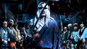 Rurouni Kenshin Part II: Kyoto Inferno 2014