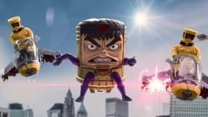 Marvel's M.O.D.O.K.: s01e01 online