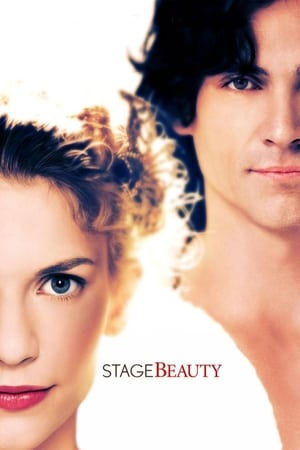 Poster Stage Beauty (2004)