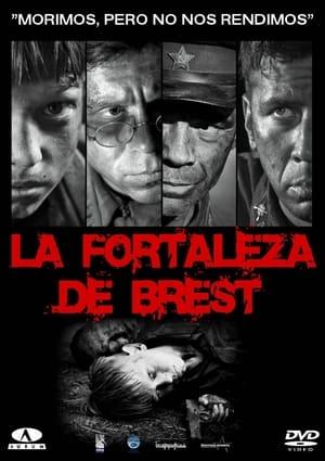 La fortaleza de Brest