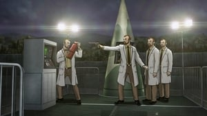 Archer (2009) saison 5 episode 12 streaming vf