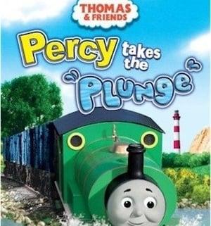 Thomas & Friends Season 0 :Episode 80  Percy Takes The Plunge