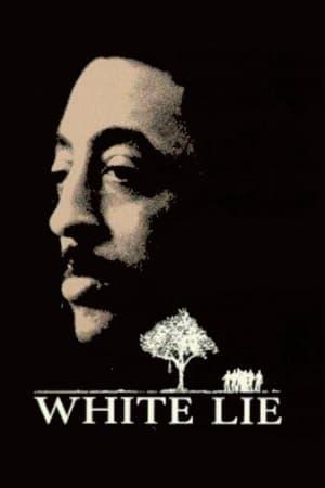 Poster White Lie (1991)