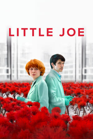 Little Joe-Kit Connor