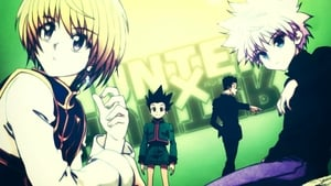 Hunter x Hunter Images Gallery