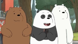 We Bare Bears: The Movie (2020) English WEB-DL 720p