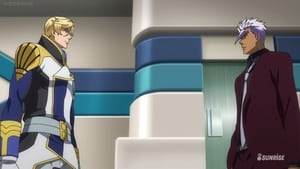 Mobile Suit Gundam: Iron-Blooded Orphans: 2×4