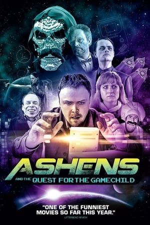 Ashens and the Quest for the Gamechild (2013)
