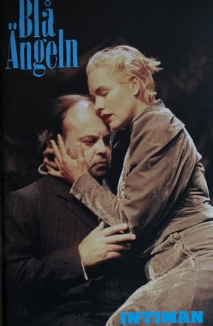 The Blue Angel-Regina Lund