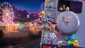 Toy Story 4 2019 Original [Hin + Eng] 720p Blu-Ray