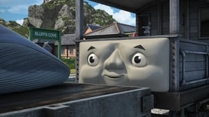 Thomas & Friends Season 19 :Episode 8  Toad And The Whale