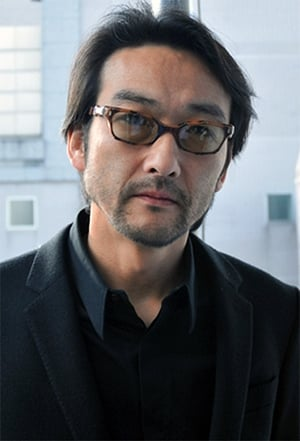 Mitsuru Fukikoshi is