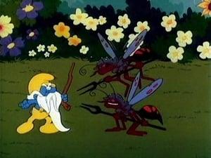 The Smurfs season 7 Episode 41