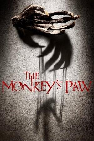 The Monkey's Paw-Grayson Berry