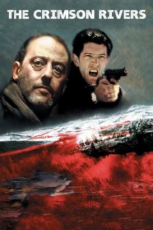 Poster The Crimson Rivers (2000)