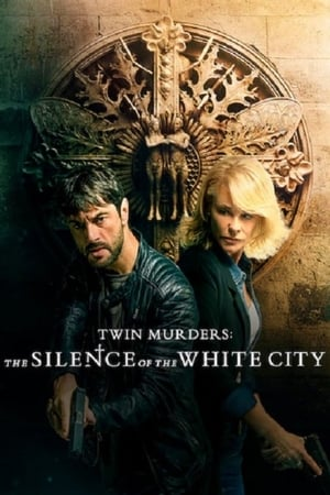 Poster Twin Murders: The Silence of the White City (2019)