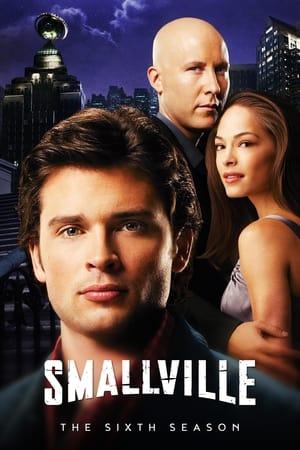 Smallville Saison 7 Épisode 3