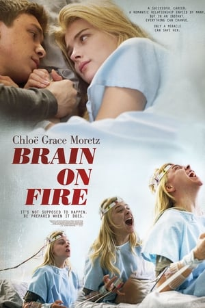 Brain on Fire (2017)