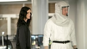 Blindspot Season 4 :Episode 4  Sous-Vide