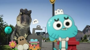 Niesamowity świat Gumballa: Sezon 1 Odcinek 6