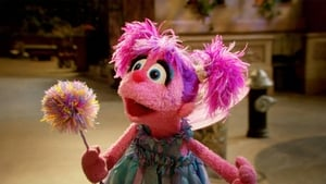 Sesame Street Season 50 :Episode 10  Abby Poofs a Party