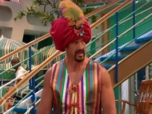 The Suite Life on Deck: s2e24