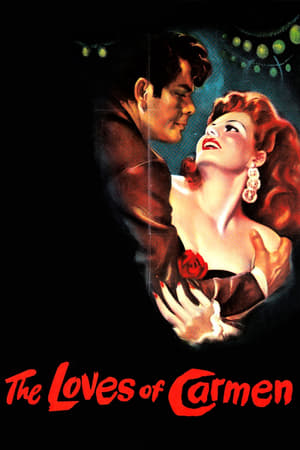 The Loves of Carmen (1948)