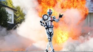 Kamen Rider Season 25 :Episode 12  Where Did the White Kamen Rider Come From?