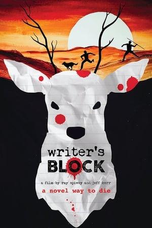 Writer's Block (2019) Hindi Dubbed