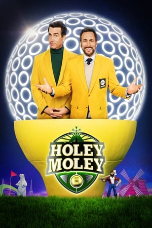 Holey Moley Season 1 Episode 3