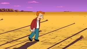 Futurama S01E07