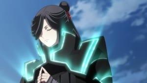 Ken En Ken: Aoki Kagayaki – Xuan Yuan Sword Luminary Episódio 10