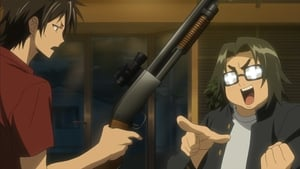 Highschool of the Dead sezonul 1 episodul 6