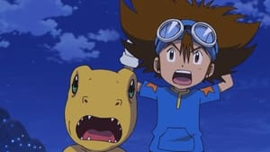 Digimon Adventure (2020) 1 Episódio 47