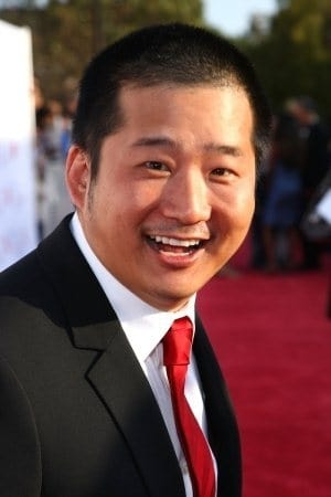 Bobby Lee is