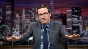 Last Week Tonight with John Oliver Sezon 2 odcinek 28 Online S02E28