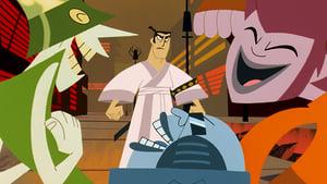 Samurai Jack: The Premiere Movie CDA