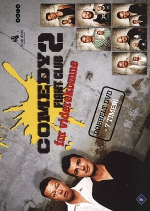 Image Comedy Fight Club