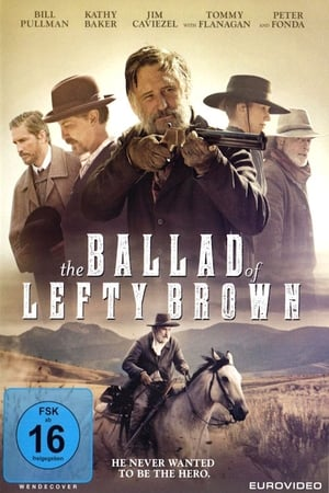 The Ballad of Lefty Brown Film