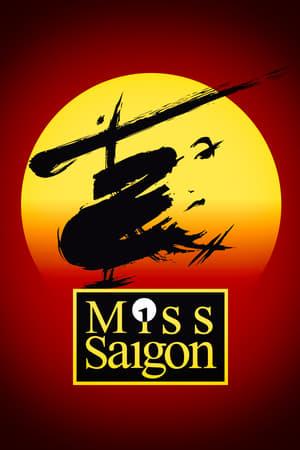 Miss Saigon Manila