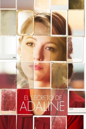 Ver El secreto de Adaline (2015) Online