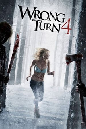 Image Wrong Turn 4: Bloody Beginnings