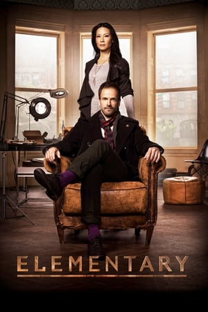 Elementary Season 7 Episode 8