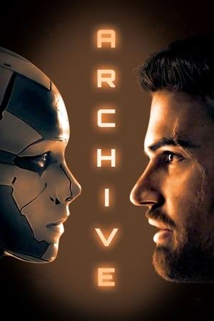 Archive (2020) Subtitle Indonesia
